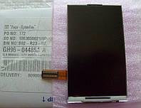 Дисплей мобильного телефона Samsung GT-S5620