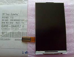 Дисплей Samsung GT-S5620