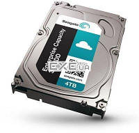 "Жесткий диск SEAGATE Server Enterprise Capacity - 512n (3.5""/ 4TB / 128m/ SAS 12 Gb/ (ST4000NM0025)"