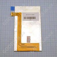 Дисплей Fly IQ443 (BM130115-DC92430112F)