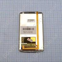 Дисплей HTC T8282 Touch HD с сенсором