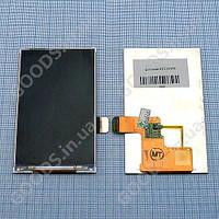 Дисплей HTC T8698, A7272 Mozart