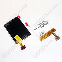 Дисплей Nokia 5000/2700c/2730c/3610f/5130/5220/7100sn/7210sn/C2-01/C2-05 copy