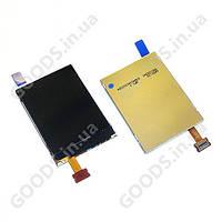 Дисплей Nokia 6300/6120/6555/E90/8600 orig