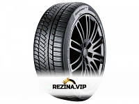 Шины Continental ContiWinterContact TS 850P 235/60 R18 107H XL