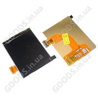 Дисплей Samsung S3650, S3653, M3710, M5650 Corby