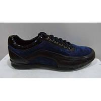Мужские полуспортивные туфли Thomas Breitling 1858
