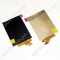 Дисплей Sony Ericsson G705, G905, W705, W715