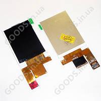 Дисплей Sony Ericsson K790/K800/W850 copy