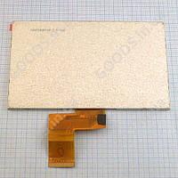 Дисплей 7 inch., 50pin (р, n: KR070PE7T, FPC3-WV70021AV0, T7650B-C4, RS3-WVN70021A) Prestigio PMP317