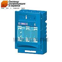 Предохранительный разъединитель нагрузки FH00-3A/F (OEZ )