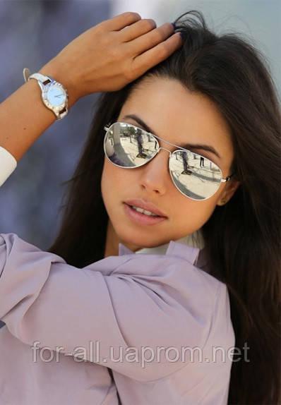 Очки Ray Ban aviator. Новости от интернет-магазина Модная покупка