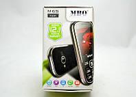 """Мобильный телефон Nokia M65 на 2 Sim 2,4"""" экран Большая батарея 2500Mah"""