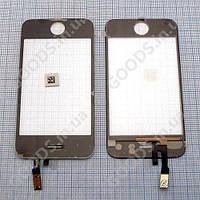 Сенсор iPhone 3G черный