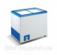 Морозильні скрині CRYSTAL EKTOR