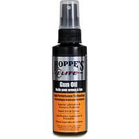 Оружейное масло для чистки Hoppe's Elite Gun Oil 120 мл (4oz)