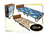 Раскладная кровать «Венеция» с быльцем, фото 1