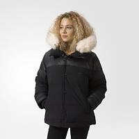 Куртка утепленная для женщин adidas Originals FEMININE JACKET AY4717