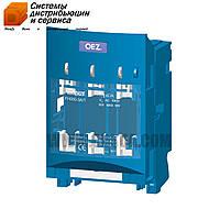 Предохранительный разъединитель нагрузки FH000-3S/T (OEZ )