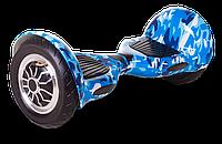 Гироскутер Smart Balance U8 - 10 дюймов Blue Camo