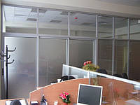 Перегородки для офиса
