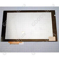 Сенсор Acer Iconia Tab A500 черный, A501