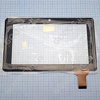 Сенсор AINOL Novo 7 inch. Elf 2, Ergo Tab Crystal (HOTATOUCH C186116A1-PG, FPC635DR, FT5206GE1) черн