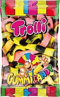 Желейные конфеты Trolli Анаконды Германия 1000 кг