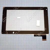 Сенсор 7 inch. Prestigio Multipad PMP3370B (F0267/KDX, С097162A1 DRFPC065T-V1.0)