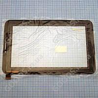 Сенсор 7 inch. ViewPad 7Q (c189120a1-fpc700dr-02, FT5206) черный