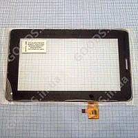 Сенсор 7 inch. xFire FL7582, Audemars Piguet G57 (P031FS10199A, DY-F-07028-V2) черный