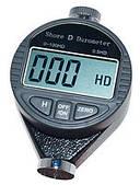 Цифровий твердомір (дюрометр) Шора модель 5610D (шкала: 0-100 HD)