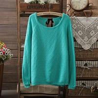 Женский свитер, пуловер