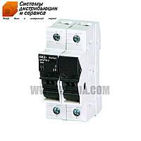 Предохранительный разъединитель нагрузки OPVF10-2 (OEZ )