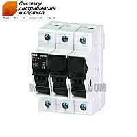 Предохранительный разъединитель нагрузки OPVP10-3 (OEZ )