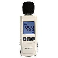 Цифровой шумомер Benetech GM1352 (30-130 дБ)