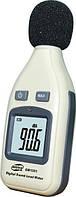 Цифровой шумомер Benetech GM1351 (SR5451) (30-130 дБ)