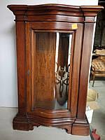 Старинная тумба деревянная
