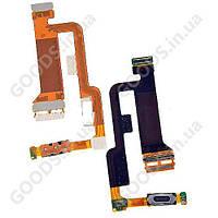 Шлейф Sony Ericsson W995