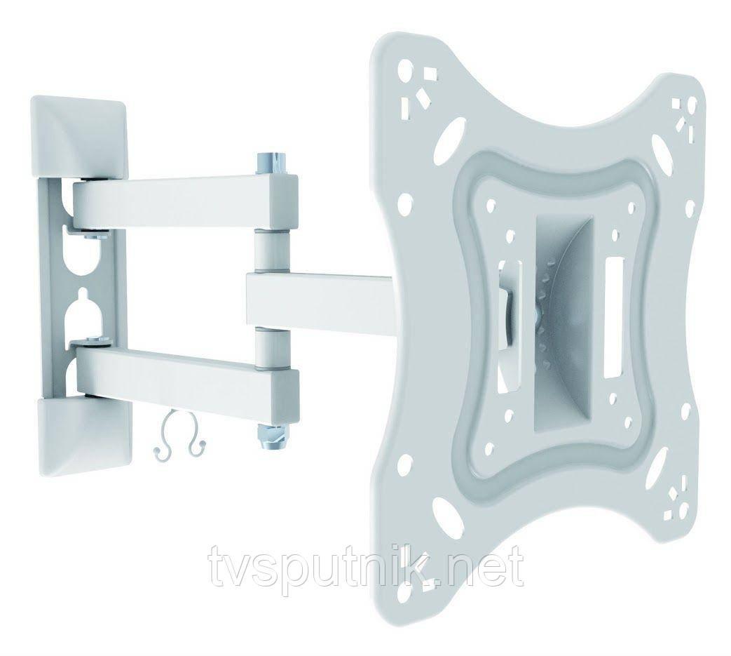 "Кронштейн ITECHmount LCD53B WHITE (от 26"" - до 42"")"