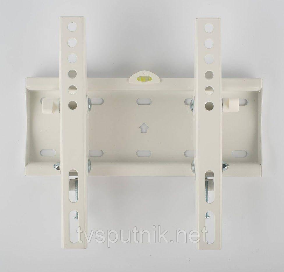 "Кронштейн ITECHmount PLB6 WHITE (от 23"" - до 42"")"