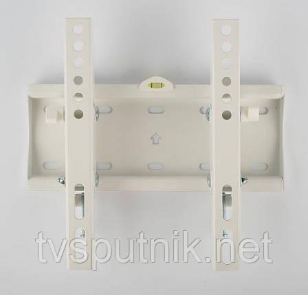 "Кронштейн ITECHmount PLB6 WHITE (от 23"" - до 42""), фото 2"