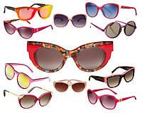 Модные солнцезащитные очки сезона 2014 года