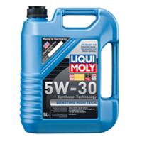 Liqui Moly Longtime High Tech SAE 5W-30, 5л (7564)