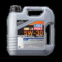 Liqui Moly Special Tec LL SAE 5W-30, 4л (7654)