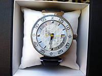 Женские наручные часы  Louis Vuitton (белый циферблат)