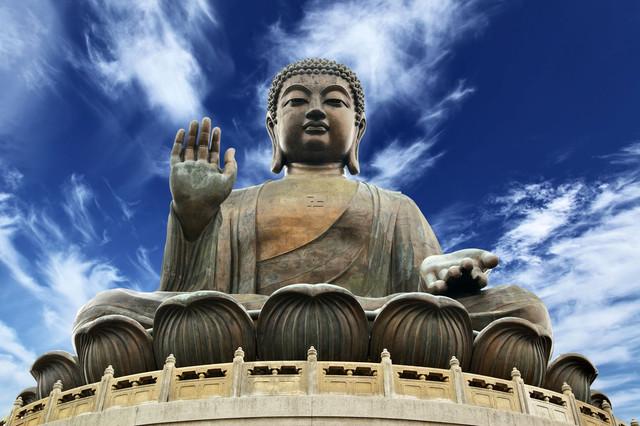 Буддизм, дзэн