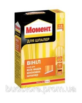 Клей для обоев Moment (МОМЕНТ) Винил Премиум 250 гр, фото 2
