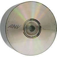 Диски 50шт ANV CD-R 700Mb
