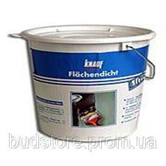 Гидроизоляция KNAUF FLACHENDICHT-(5кг) бб